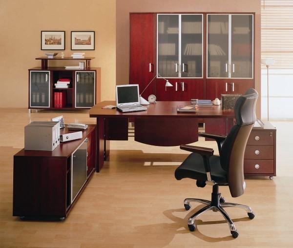 Как должна выбираться офисная мебель