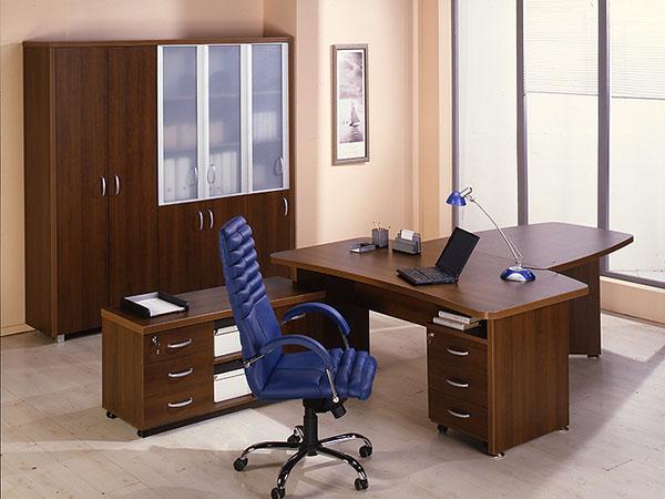 Офисная мебель: какой она должна быть?