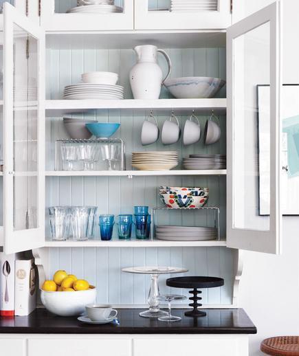 Оптимизация рабочей зоны на кухне