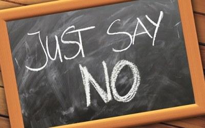 5 lépés, hogy könnyebben mondj nemet!