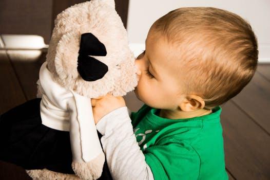 Időbeosztás gyermek mellett: tervezés