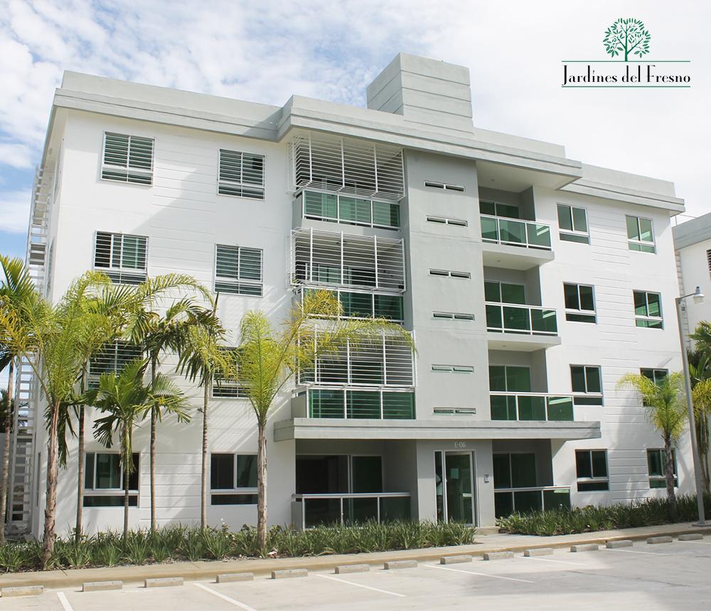 Residencial Las Palmeras  Domo Real Estate