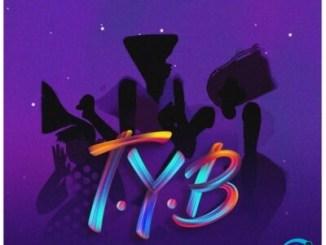Del B– T.Y.B (Twist Your Body) ft. Phyno, Mufasa MP3 Download