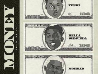 Terri – Money ft. Bella Shmurda & Mohbad MP4 Download