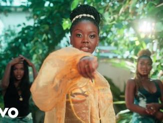 Gyakie – Whine MP4 Download