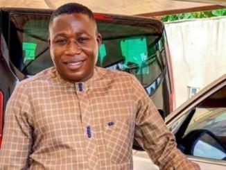 Sunday Igboho's Extradition Hearing Holds Today