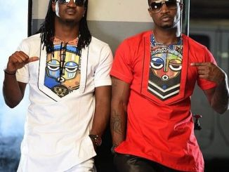 """""""You Will Win Grammy If You Reconcile"""" – Actor, Uche Maduagwu Tells P-Square"""