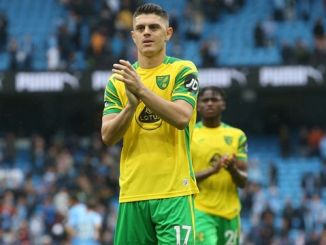 City winger may be prevented from representing country1