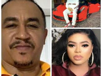 """Daddy Freeze: """"I wouldn't accept Hushpuppi's Help if the Church was there For me""""."""