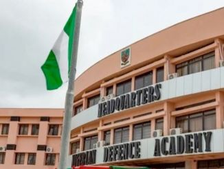 Officer Dies, Two Majors Kidnapped As Bandits Storm Nigerian Defence Academy Kaduna