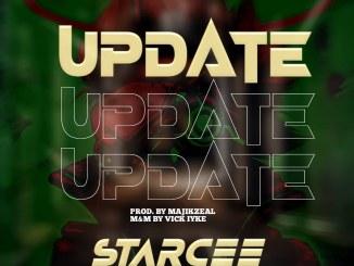 Update By Starcee Audio Mp3