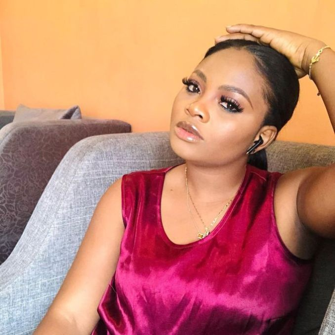 """""""I and Boma never made love under the sheets"""" — Tega debunks viral stories"""