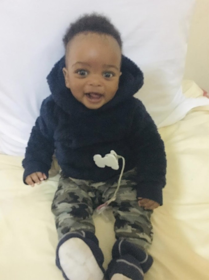 Two babies die at unregistered crèche in South Africa