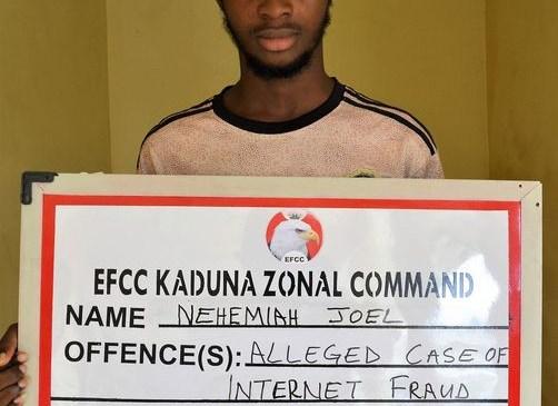 Court convicts Kaduna undergraduate over fake Dubai 'Runs'