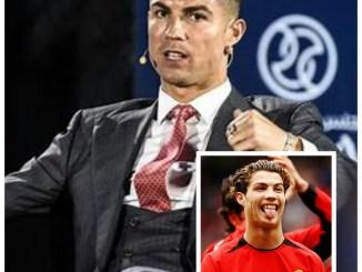 Ronaldo coaching Job