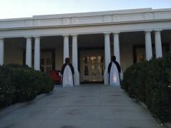 Penguin Greeters