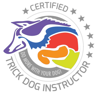 Certified Trick Dog Instructor (CTDI)