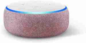 Echo Dot Malva