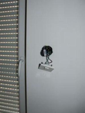 Fibaro FGR221 Roller shutter controller