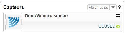 Zipabox sensor puerta o ventana cerrado