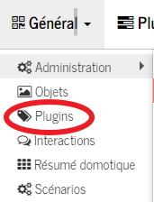 General - Plugin