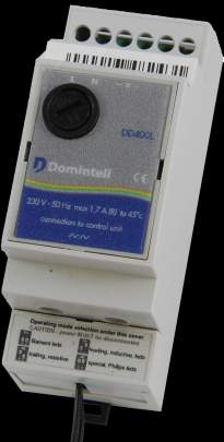 domintell universele dimmer dd400l