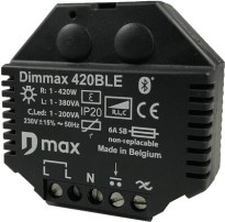 dimmax-420-ble