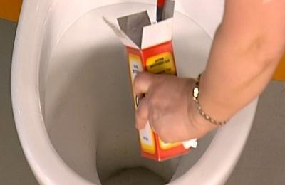 Эффективные способы, помогающие пробить засор в унитазе. Что делать, если засорился унитаз в домашних условиях — способы прочистки