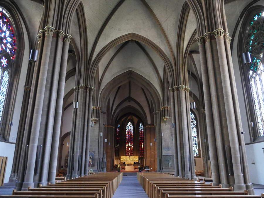 Der Erhalt der Kunstwerke im mehr als 1000-jährigen Dom und im Domschatz sind ein wesentlicher Aufgabenbereich des Dombau-Vereins Minden. Foto: DVM