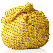 Crochet Summer Bag