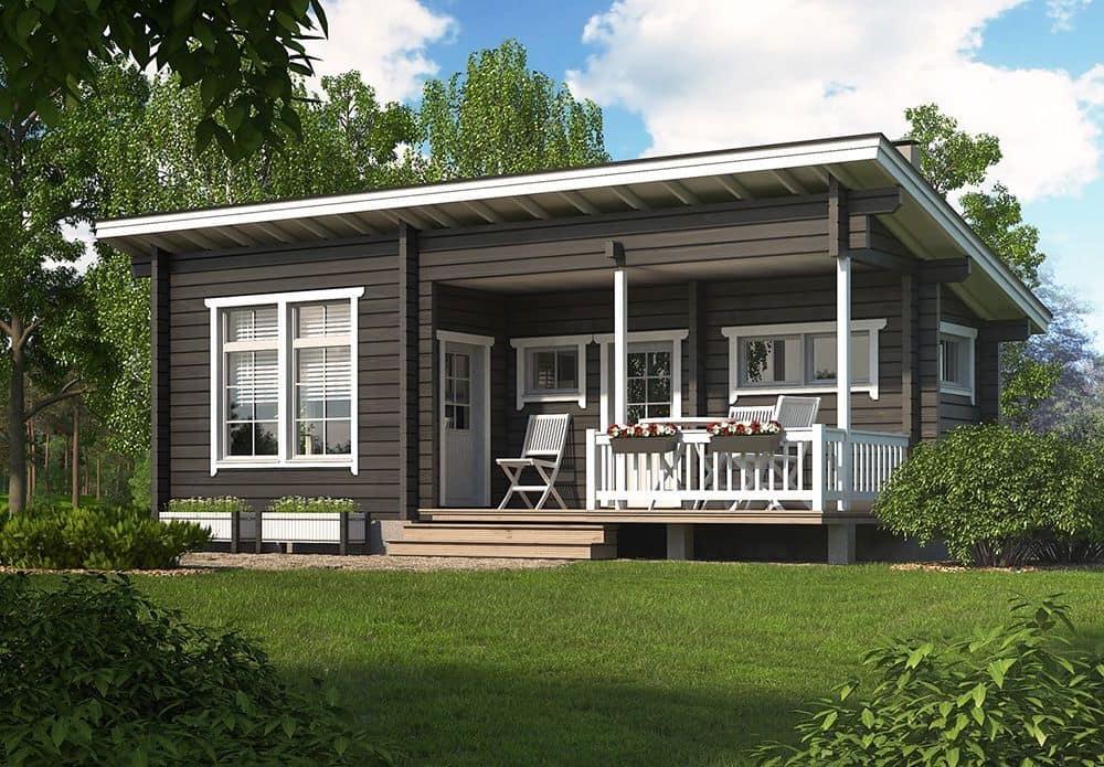 Bien arreglado y limpio Garden Lodge