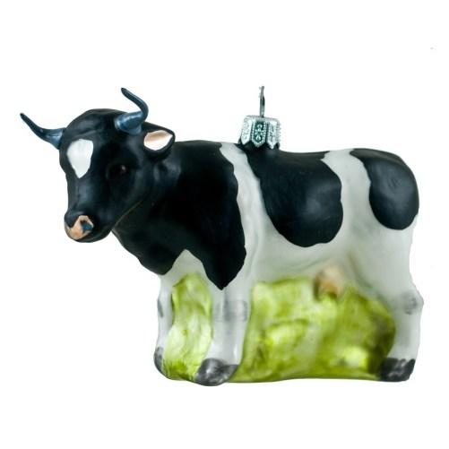 Bombka Krowa