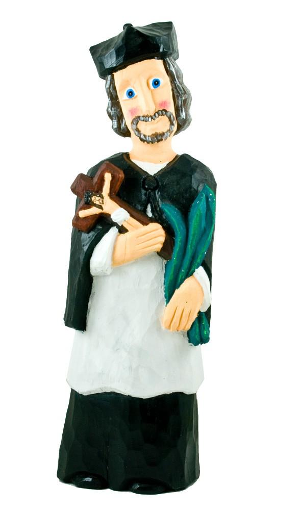 Św. Jan Nepomucen (Nepomuk)