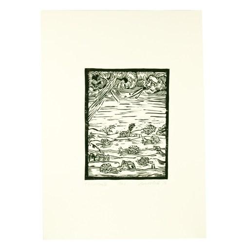 Linoryt - Obłocznik