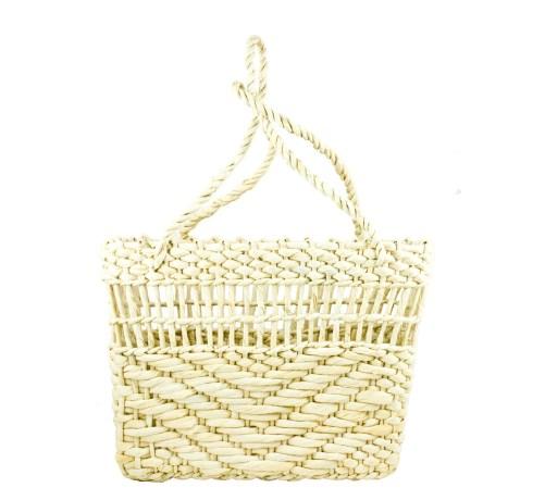 Koszyk z kukurydzy