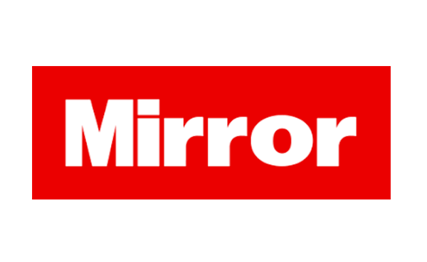 Mirror UK Logo