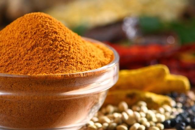 DOMUS 24® Apoio Domiciliário - Alimentos Antioxidantes -  Açafrão / Cúrcuma