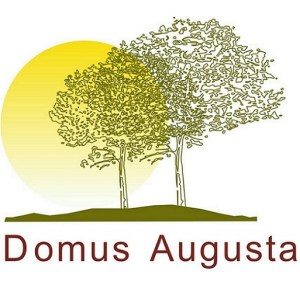 Logo Lar casa de repouso Domus Augusta