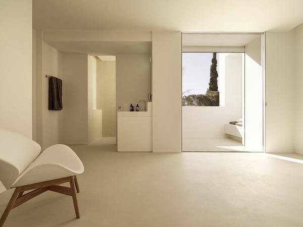 Casa Los Limoneros en Marbella de Gus Wstemann  domusxl