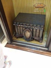 غرفة نوم كلاسيك مط في لميع2