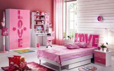 غرف نوم بنات كاملة 2020 من دمياط