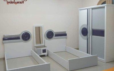اكبر تشكيل من غرف اطفال مودرن 2021