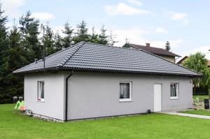 Realizacja domów MAX 2