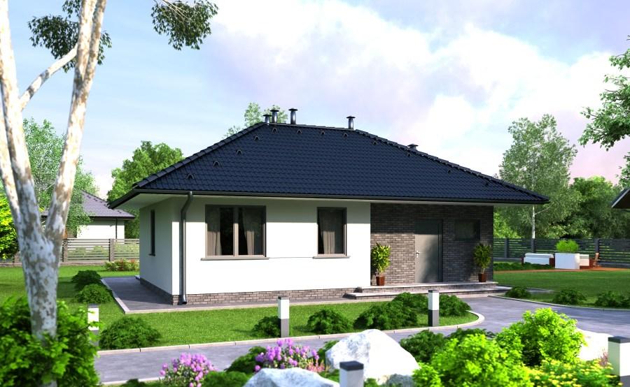 max 9 dom energooszczędny