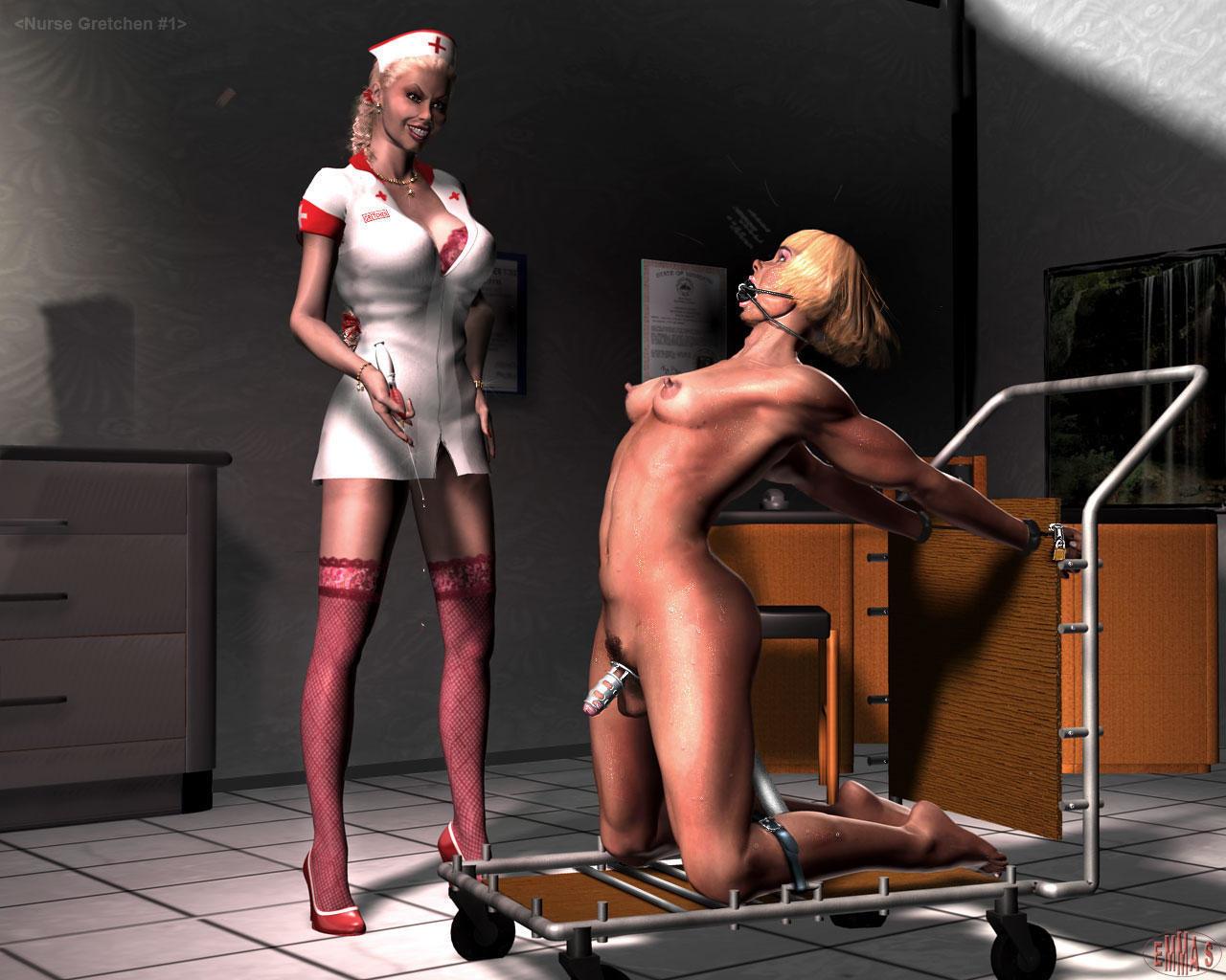tumblr sissy dominatrix