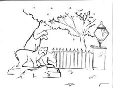 16_Zoo_Statue