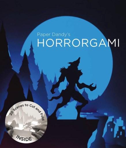 Horrorgami