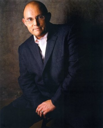 Interview with Ronan Tynan (member of The Irish Tenors) DRAFT