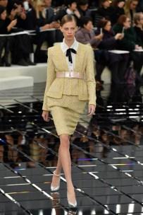 Desfile alta-costura Chanel primavera/verão 2017