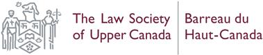 Law Society Upper Canada